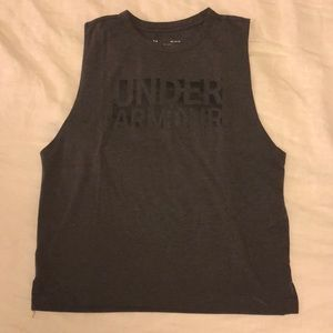 Under Armour Muscle Tank